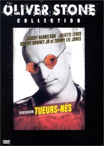 True Romance Dvd - Tueurs