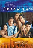 Friends: Best of Friends 2 [DVD] [1995] [Region 1] [US Import] [NTSC]