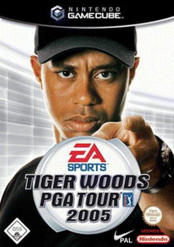 Electronic Arts GmbH Tiger Woods PGA Tour 2005