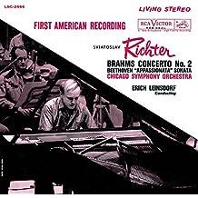 "Sony Classical Originals: Klavierkonzert Nr. 2 / ""Apassionata"" Sonate"