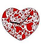 LC23 Designer Love Clock