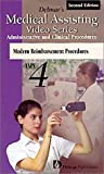 Delmar's Medical Assisting Video Series [VHS]