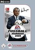 Fussball Manager 2005 [EA Classics]