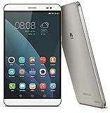 Huawei Mediapad X2 Tablet-PC (17,8 cm (7 Zoll) LTPS-Display, 1,9 GHz-Octa-Core-Prozessor, 13 Megapixel-Kamera, 16 GB interner Speicher, Android 5.0 ) silber Bild 3