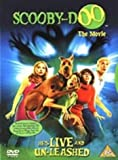 Please note this is a region 2 DVD and will require a region 2 (Europe) or region Free DVD Player in order to play.  Ghosts haunting spooky old factories? Hip kids being brainwashed? The Darkopalypse about to engulf the world? Scooby-Doo, where are y...