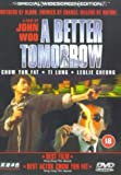A Better Tomorrow [DVD]