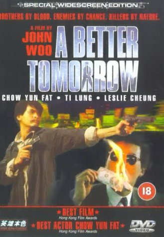 A Better Tomorrow [DVD] for sale  Delivered anywhere in UK