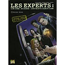 Les experts, Tome 1 : Rotten Rules