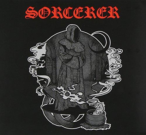Sorcerer: Sorcerer (Audio CD)