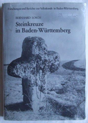 Sühne und Gedenken. Steinkreuze in Baden-Württemberg
