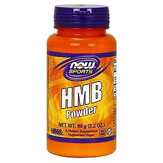 Sport, HMB-Pulver, 3,2 Unzen (90 g) - Now Foods