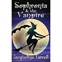 Sophronia and the Vampire
