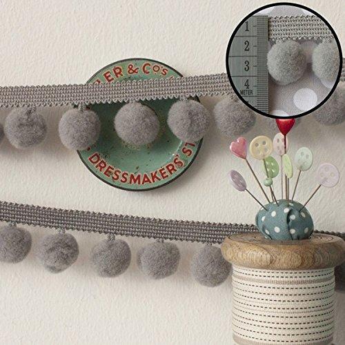 jumbo-pom-pom-trim-grey-per-metre