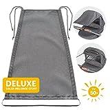Zamboo Universal Sonnensegel DELUXE für Kinderwagen Babywanne