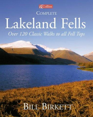 Complete Lakeland Fells