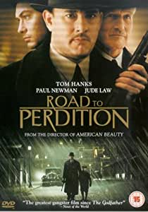 Road to Perdition [2002] [DVD]