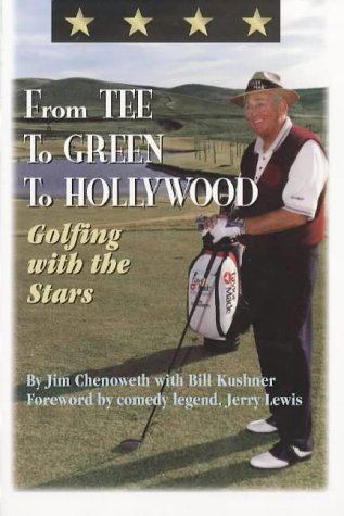 From Tee to Green to Hollywood: Golfing with the Stars
