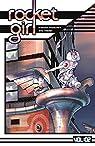 Rocket Girl Volumen 2: Solo los Buenos... par Montclare