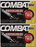 Combat Roach Killer Gel–30mm