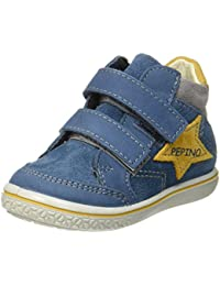 Ricosta Jungen Kimo Hohe Sneaker