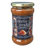 Gourmet Dulce de Leche Caramello Onda-Onda 350 gr