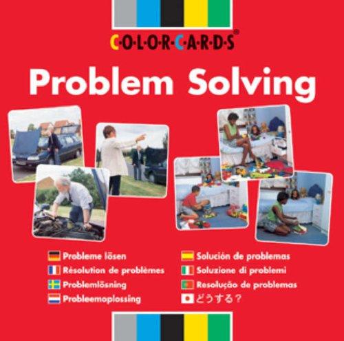 Problem Solving: Colorcards