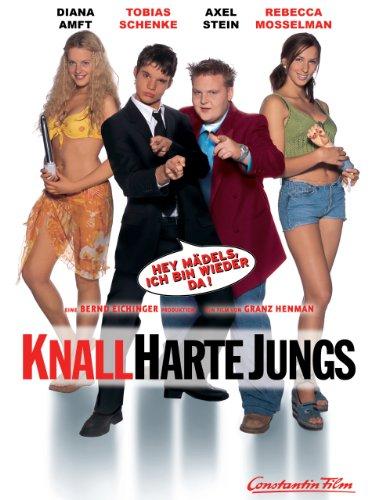 Knallharte Jungs (Film) cover
