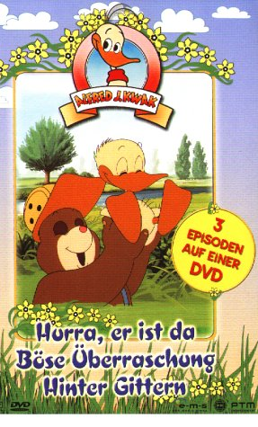DVD 1: Episoden 1-3