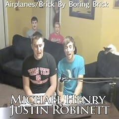 Airplanes / Brick By Boring Brick