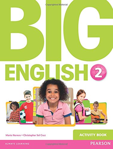 Big english. Activity book. Per la Scuola elementare. Con espansione online: 2