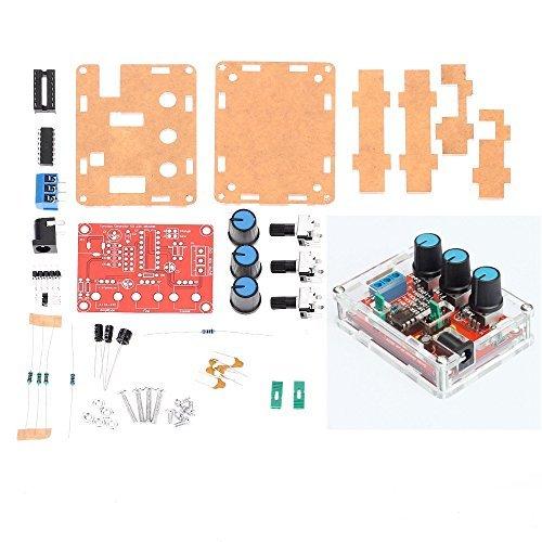 Lysignal XR2206 High Precision Function Signal Generator DIY Kit -