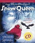 The Snow Queen: A Sparkling Spine-tin...