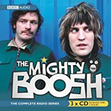 The Mighty Boosh: The Complete Radio Series 1