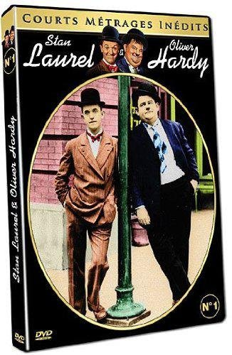 stan-laurel-oliver-hardy-courts-metrages-inedits-n-1-edizione-francia