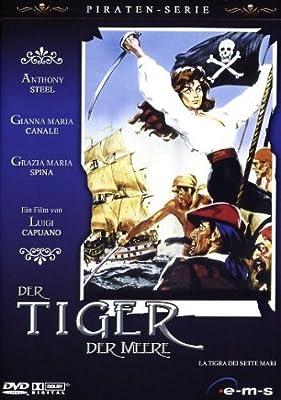 Der Tiger der Meere