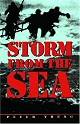 Storm from the Sea (Greenhill Military Paperback)