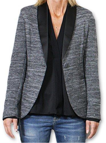 Imperial -  Cappotto  - Donna grigio S