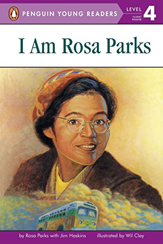 I Am Rosa Parks (Puffin easy-to-read) por Jim Haskins