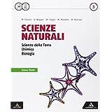 Scienze naturali linea verde. Con e-book. Con espansione online. Per i Licei e gli Ist. magistrali: 3