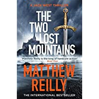 The Two Lost Mountains: The Brand New Jack West Thriller