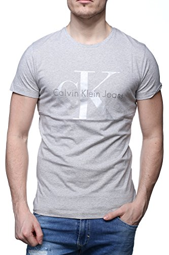 CK TS Tetal True Icon Grey Silver Grey