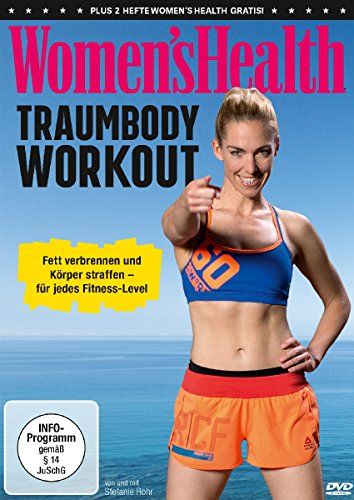 Women's Health - Traumbody Workout (Womens Bodybuilding Bücher)