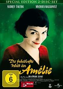 Die fabelhafte Welt der Amélie [Special Edition] [2 DVDs]