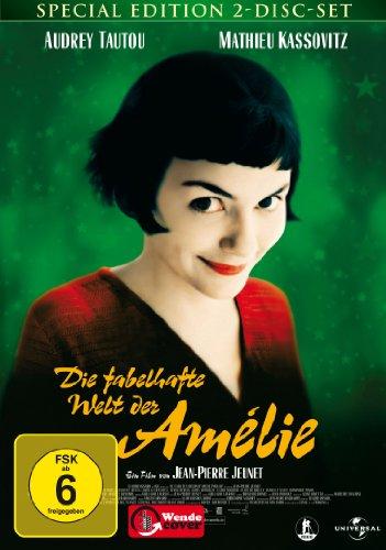 Bild von Die fabelhafte Welt der Amélie [Special Edition] [2 DVDs]