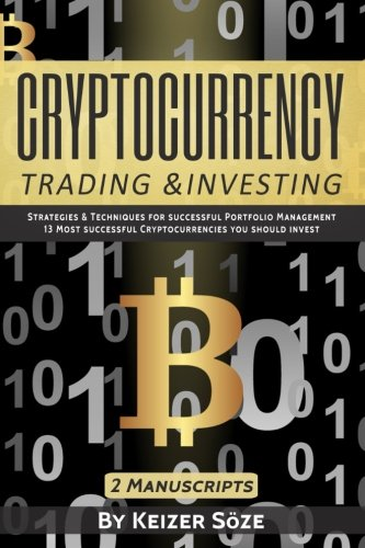 Read Pdf Cryptocurrency Trading Investing Bitcoin And