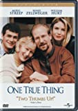 One True Thing kostenlos online stream