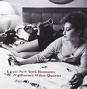 Newyork Romance [Re-Issue]