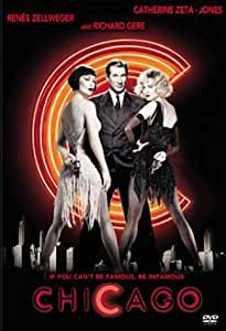 Chicago (Full Screen Edition) [Import USA Zone 1]