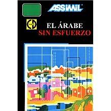 El Árabe sin esfuerzo (1 livre + coffret de 3 CD) (en espagnol)