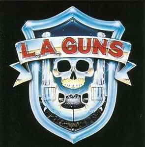L a Guns